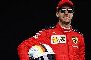 """""""Vettel szárnyalni fog idén"""""""