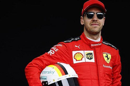 Vettel peut encore remporter le titre en F1, selon Tost