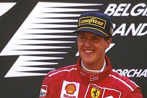 F1: Netflix anuncia documentário sobre a vida de Michael Schumacher para setembro
