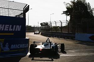 Formula E Test raporu Marakeş çaylak testi: İlk testin lideri Di Resta, Giovinazzi beşinci
