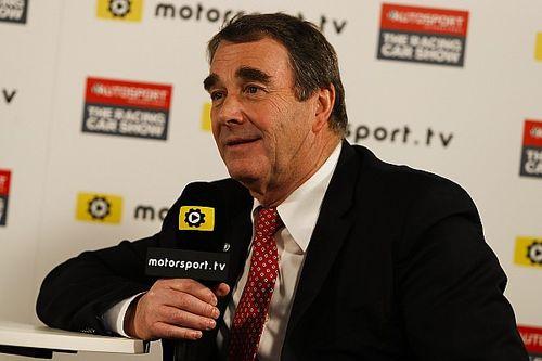 Exklusiv: Nigel Mansell im Motorsport.tv-Interview