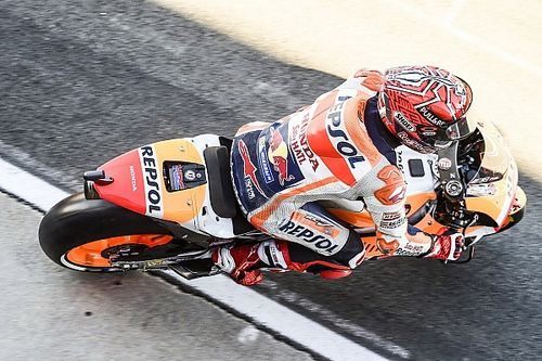 MotoGP selesai, para pembalap tes Valencia