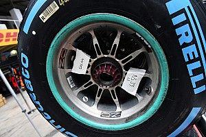 Pirelli попросит FIA одобрить новые дождевые шины по ходу сезона-2018