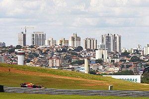 Какая погода ожидается на Гран При Бразилии