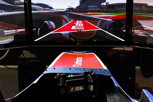 How FE sim drivers make the difference between winning and losing