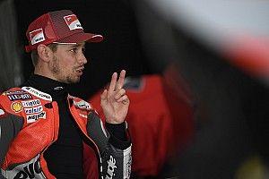 Casey Stoner unzufrieden: Ignoriert Ducati sein Feedback?