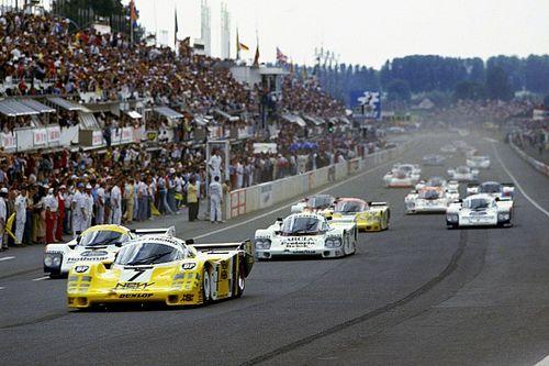 Motorsport Network acquires Duke Video Motorsport archive