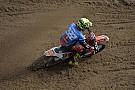 Motocross Italiano Tony Cairoli domina la prima della Internazionali d'Italia in Sardegna