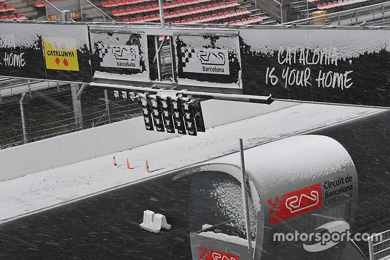 Formel-1-Tests 2019: Aus Kostengründen Spanien statt Bahrain