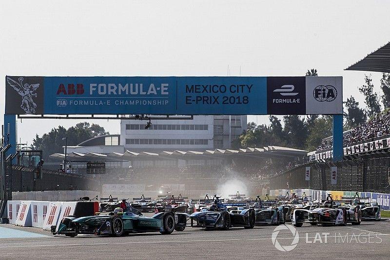 """Fórmula E en Twitter es un """"experimento"""""""