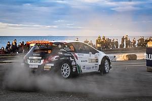 CIR Gara Targa Florio: Marco Pollara punta sul secondo giro