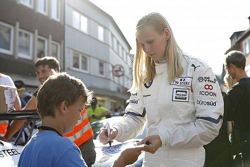 "Visser met één doel in 24 uur van Nürburgring: ""Vooral heel veel leren"""