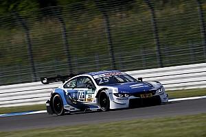 DTM News BMW-Rookie Eng: