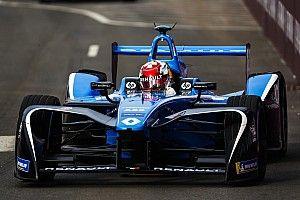 Kualifikasi ePrix New York: Buemi pimpin duel Techeetah kontra Audi