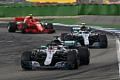 Formula 1 Mercedes explains team orders call on Bottas
