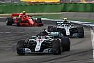 Mercedes explains team orders call on Bottas