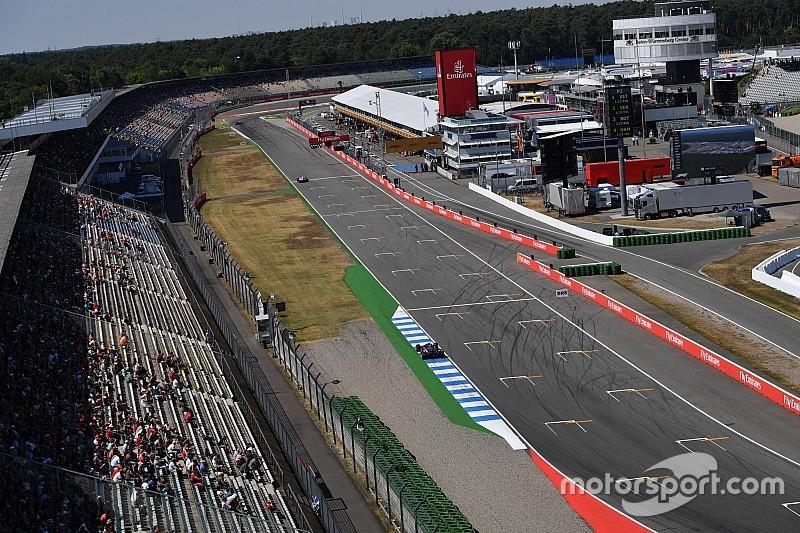 La W Series presenta su calendario 2019