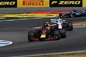 """Red Bull en tête des deux séances: """"Ça ne veut rien dire"""""""