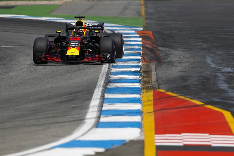 Ricciardo motorcseréje: A Red Bull kiakadt, a Renault türelemre int