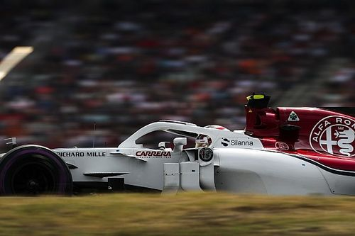 Formel 1 Hockenheim 2018: Das Rennen im Formel-1-Liveticker