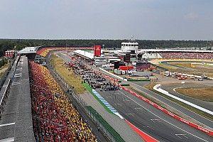 GALERI: Suasana dan aksi balapan GP Jerman