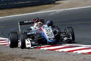 Hon Chio Leong farà il suo esordio nella FIA F3 Europea a Silverstone con il team Hitech GP