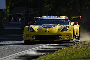 """IMSA Breaking news Magnussen: """"Hard to swallow"""" losing win with late off"""