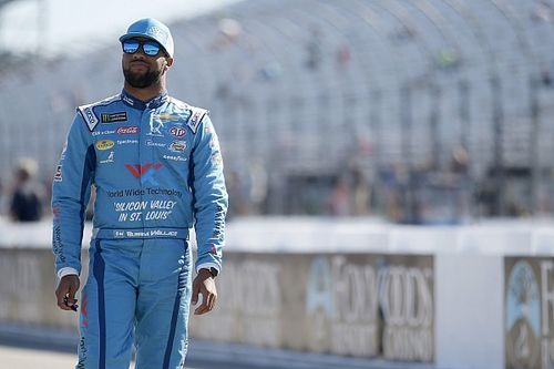 Darrell Wallace Jr. likely to stay at RPM for 2019