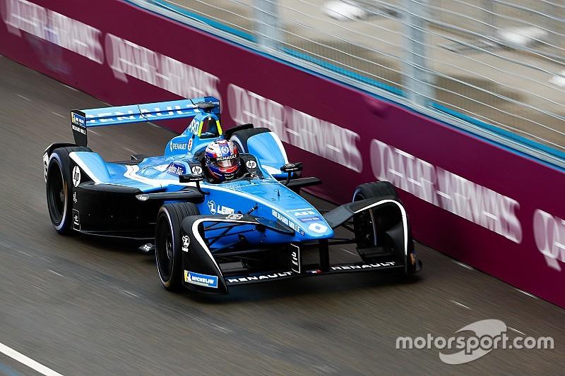 Nissan купила долю в команде Формулы Е e.DAMS