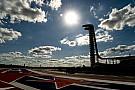 Formel-1-Wetter Austin: Keine Chance auf Regen im Rennen
