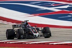 """Haas ne veut pas """"mettre un Américain et le faire échouer"""""""