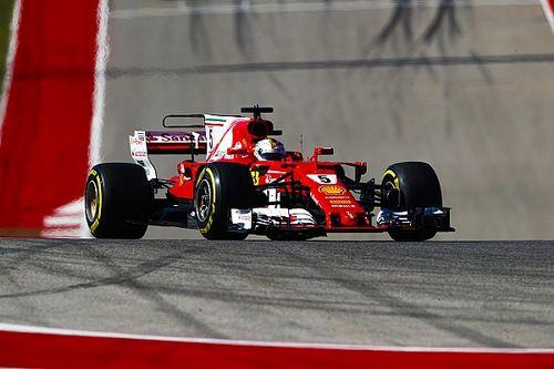 Tech analyse: Ferrari weigert de handdoek te gooien