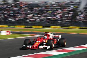 Formula 1 Breaking news Ferrari winning title