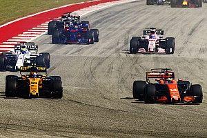 """Sainz sobre Alonso: """"La F1 es el sitio para él"""""""