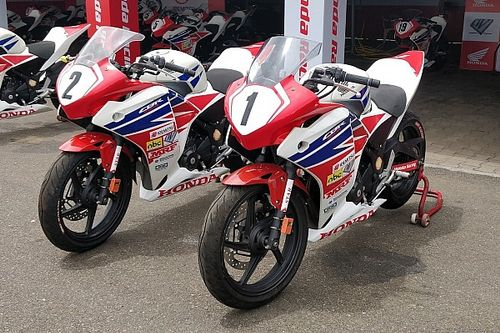 Stage set for Honda India Talent Cup opener at Coimbatore