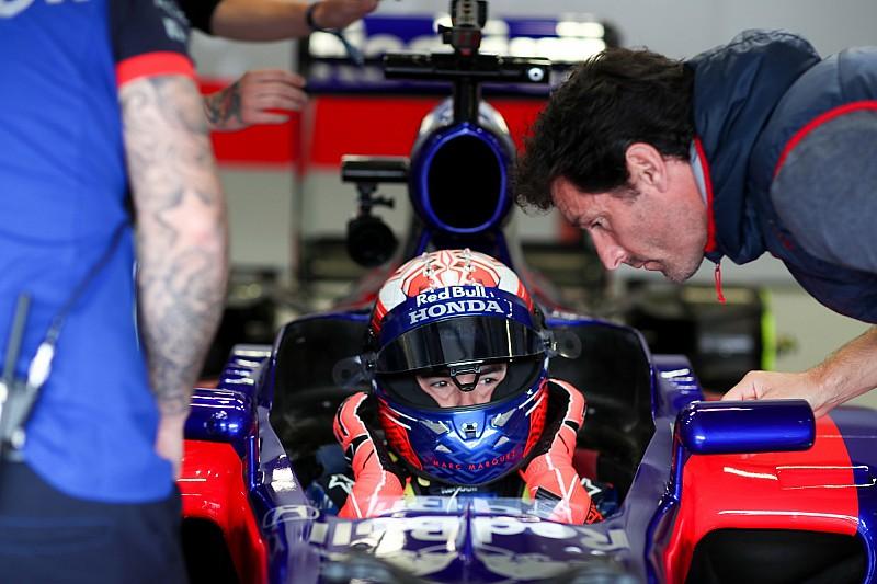Marquez, MotoGP ve Formula 1'i karşılaştırdı