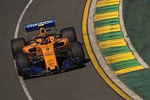 """Goede start voor Vandoorne en McLaren: """"Beste vrijdag sinds lang"""""""