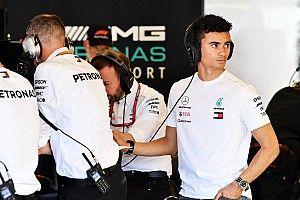 Wehrlein et Mercedes se séparent