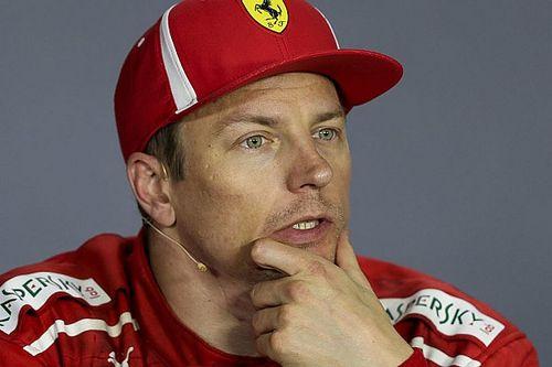 """Raikkonen: """"Volevo vincere l'anno scorso e ci riproverò quest'anno"""""""