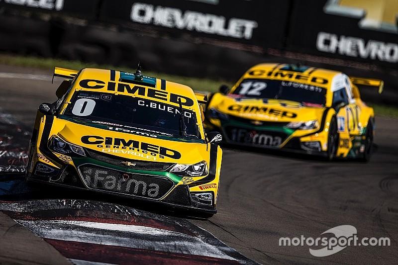 Chevrolet anuncia parceria com Cimed e quer marcas na Stock