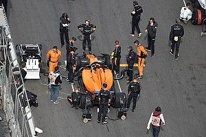Teljesen átalakította napi rutinját Fernando Alonso az F1-WEC dupla terhelés miatt