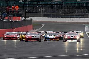 Ferrari Challenge: rinviati gli appuntamenti del 19 aprile