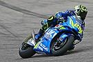 Suzuki satellite decision paves way for Marc VDS-Yamaha