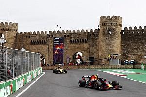 Preview Azerbeidzjan: Wat kan Verstappen in de tombola van Baku?