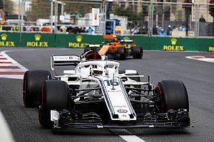 Аналіз виступів команд Ф1-2018: Sauber - як відштовхнутися від дна