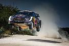 WRC Portogallo, PS17: Ogier vola nella Fafe, Neuville controlla su Evans