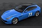 Auto Ferrari livre la dernière série spéciale pour ses 70 ans