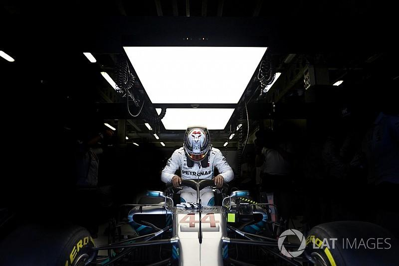 Formel 1 Baku 2018: Foto-Highlights, Samstag