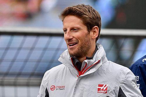 Funk-Verwirrung: Twitter-Zwist Grosjean vs. van der Garde