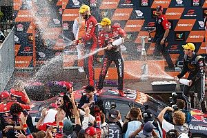 Newcastle Supercars: Whincup seals title in thrilling finale